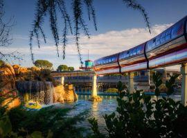 14 điều có thể bạn chưa biết về Công viên Disneyland
