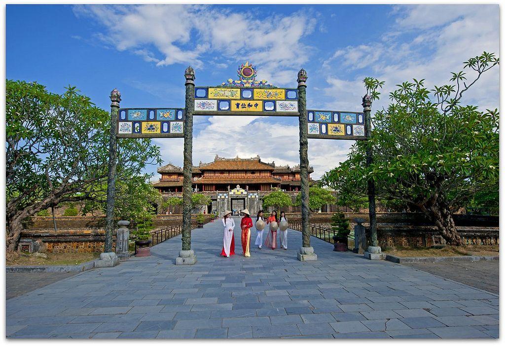 Cổng Ngọ Môn