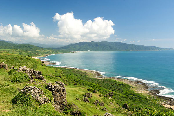 The Kenting National Park