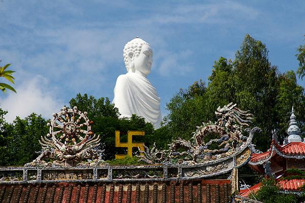Chùa Long Sơn Tự