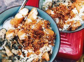 Du ngoạn Hà Nội với 5 món ăn sáng thần sầu ngày se lạnh
