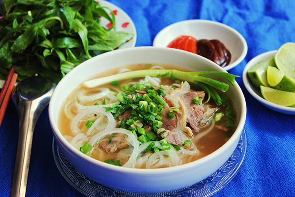 Phở Hà Nội