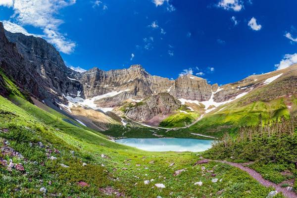 Công viên quốc gia Glacier