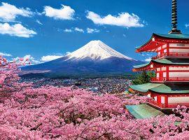 Những điểm du lịch không thể bỏ qua trong chuyến du lịch Nhật Bản