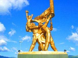 Vé máy bay đi Điện Biên chỉ từ 750.000đ/chiều – Xem ngay!