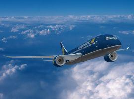 Săn vé máy bay giá rẻ tháng 2 chỉ từ 500.000vnđ/chiều