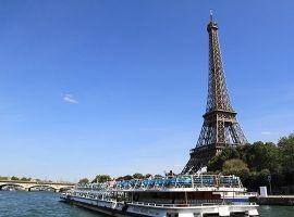 Vé máy bay đi Pháp chỉ từ 308 USD/chiều – Click xem ngay!