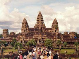Vé máy bay đi Campuchia chỉ từ 47 USD/chiều – Book liền tay có ngay vé rẻ!