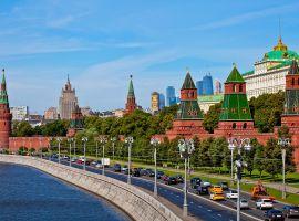 Vé máy bay đi Nga chỉ từ 230 USD/chiều – Click xem ngay!