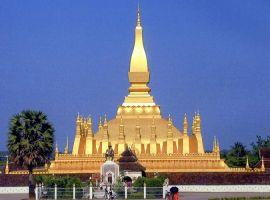 Vé máy bay đi Lào chỉ từ 84 USD/chiều – Bay mê say giá rẻ ngất ngây!