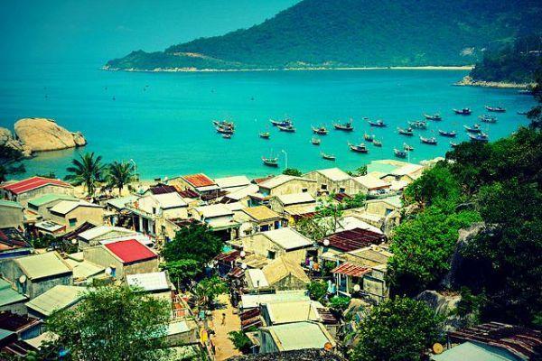 Vé máy bay Sài Gòn Chu Lai