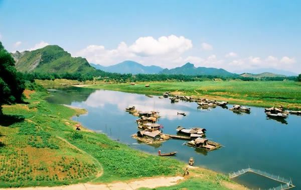 Vé máy bay Sài Gòn Thanh Hóa