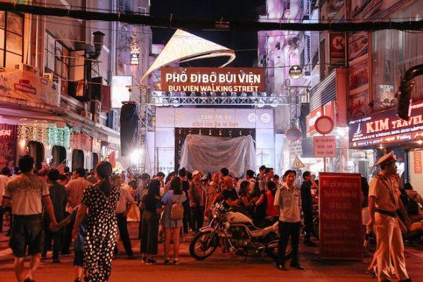 Những địa điểm vui chơi ở Sài Gòn