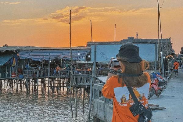 Tham gia săn vé khuyến mãi ngay để sở hữu vé máy bay đi Phú Quốc cùng đồng bọn nào
